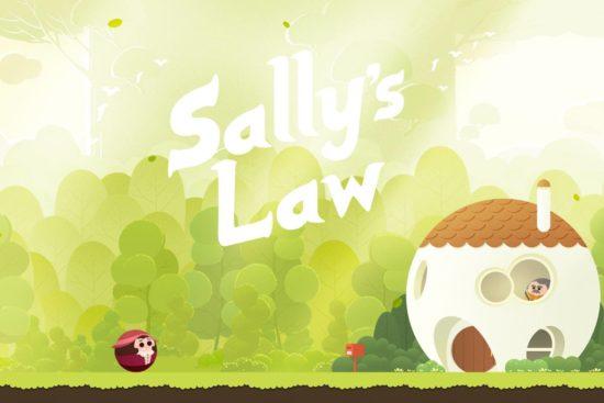 「サリーの法則 for Nintendo Switch」配信開始のお知らせ